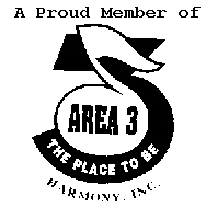 Area 3... The  PLACE to BE!