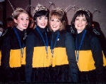 1997 - Fun Night - the Queen BEES...